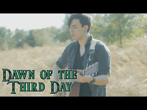 NateWantsToBattle: Dawn of the Third Day [OFFICIAL VIDEO] Zelda Song