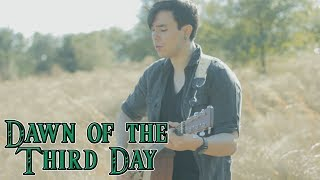 Repeat youtube video NateWantsToBattle: Dawn of the Third Day [OFFICIAL VIDEO] Zelda Song
