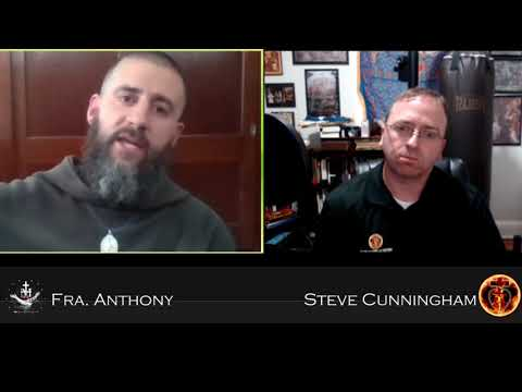 Resistance Podcast 45: The Pre-1955 Holy Week w/ Friar Anthony