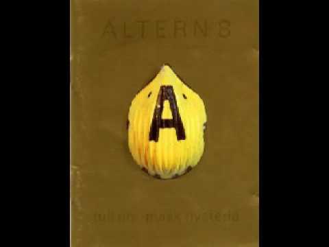 Altern 8 - 8's Revenge