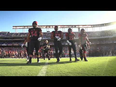 Aztecs look to three-peat as Mountain West Conference champions