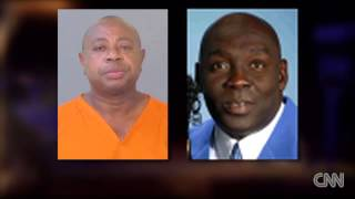 Louisiana pastor shot and killed while preaching By Deacon of the Church