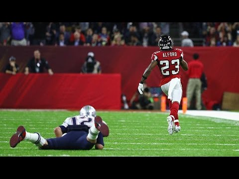 Atlanta Falcons 2016 Season Highlights