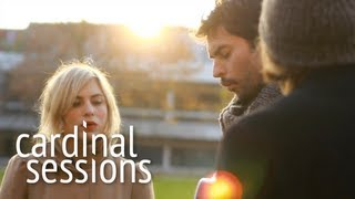 The Head And The Heart - Lost In My Mind - CARDINAL SESSIONS