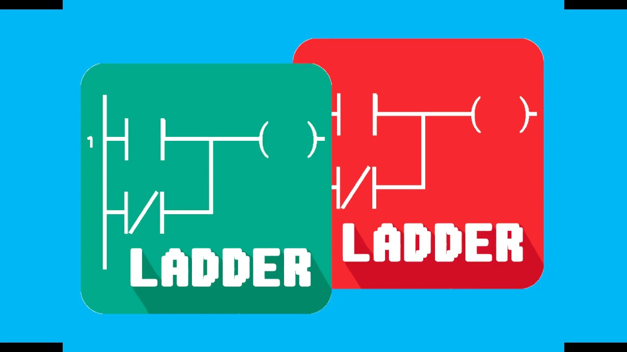 hight resolution of ladder diagram builder
