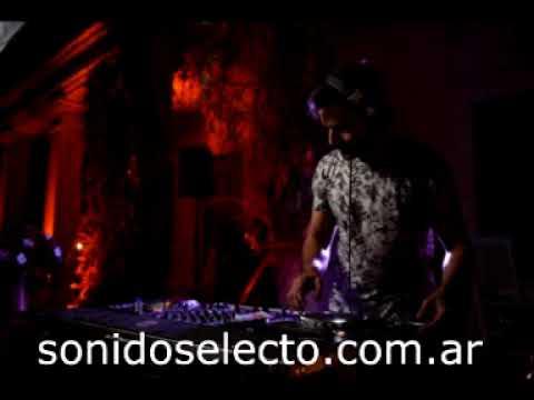 Facundo Caldiero Resident LIVE 14.10.2017