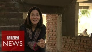 Video 'Looking for my grandmother's house' - BBC News download MP3, 3GP, MP4, WEBM, AVI, FLV September 2017