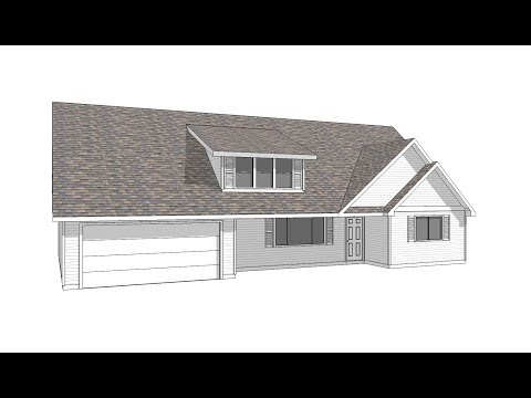 Original Adu House Plan Design By Spokane Home Design