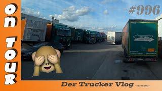 Katastrophen-Trailer |Vlog #996