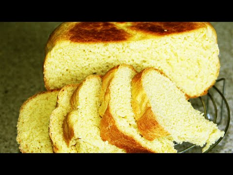 Хлеб в мультиварке рецепты кукурузный