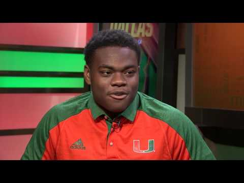 DeeJay Dallas| Early Enrollee Interview | 2.1.17