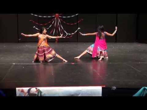 Bollywood dance- Radha Nachegi, 1234 get...