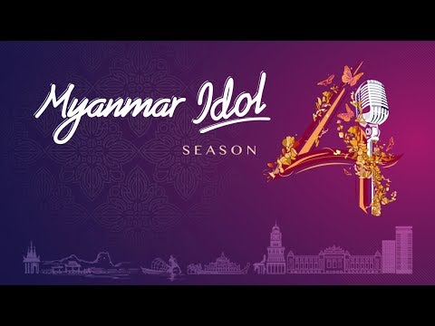Myanmar Idol Season4 2019 | Taunggyi (Ep 1 Part-1) -Judges Audition
