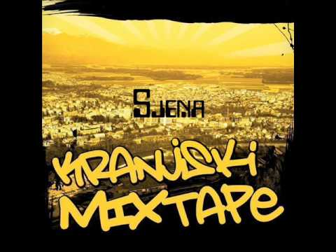 Kranj - Bihać (Kranjski mixtape)
