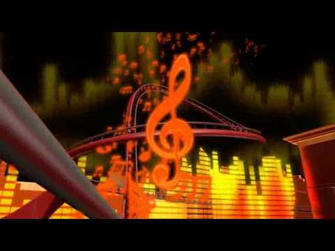 Hollywood Rip Ride Rockit - MC Hammer