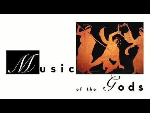 Music of the Gods [Philosophia Mūsicae: A Philosophy of Music]