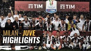 21/05/2016 - Finale Tim Cup - Milan-Juventus 0-1