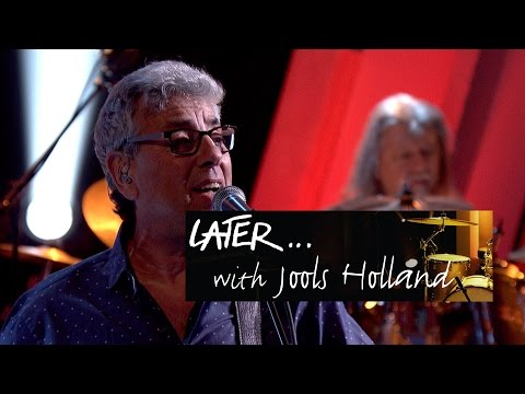 10cc - Art For Art's Sake - Later… with Jools Holland - BBC Two