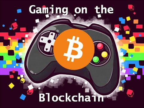Gaming on the Blockchain Panel - Inside Bitcoins San Diego 2016
