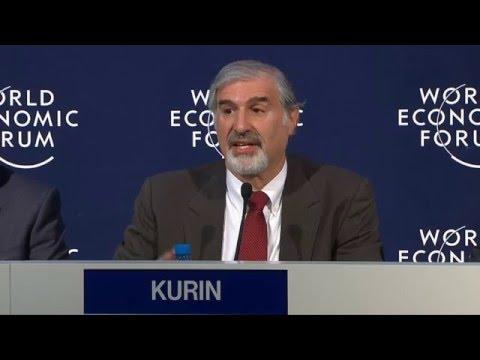 Davos 2016 - Press Conference: How can we preserve our Cultural Heritage?