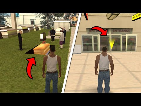 10 Things You Didn't Know About GTA San Andreas In 2020! (New Secrets And Facts)