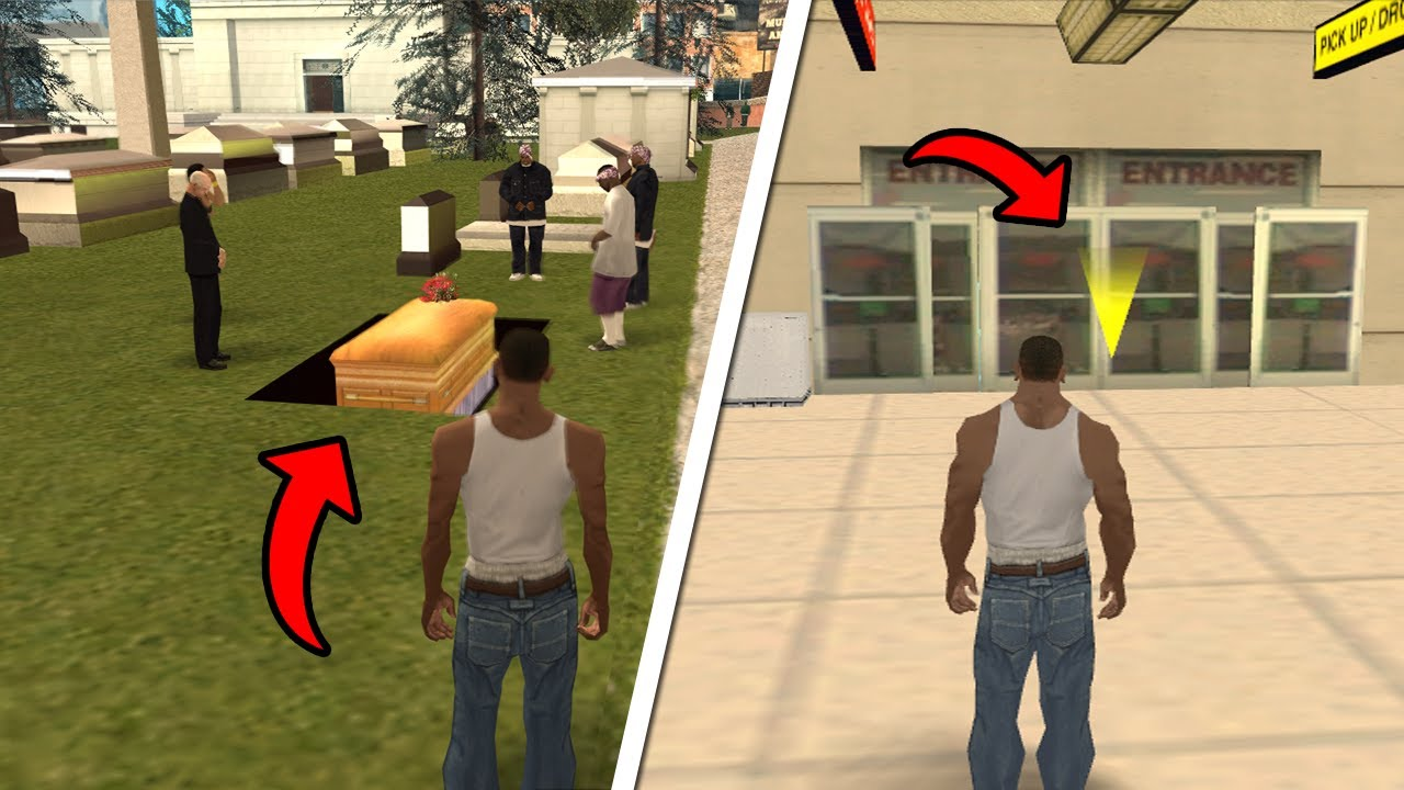 10 Things You Didn't Know About GTA San Andreas in 2020! (New Secrets and Facts) thumbnail