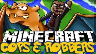 Video Minecraft PIXELMON Modded Cops and Robbers download MP3, 3GP, MP4, WEBM, AVI, FLV November 2017