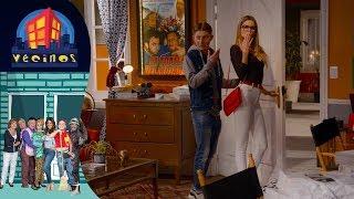 Vecinos, quinta temporada | Estreno este domingo 7:30 PM #ConLasEstrellas