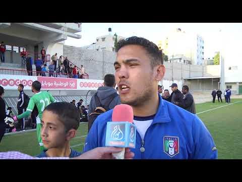 مقابلات مباراة الهلال وخدمات الشاطئ 3.12.2017