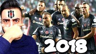 2018 BEŞIKTAŞ CHALLENGE ! Fifa 18 !