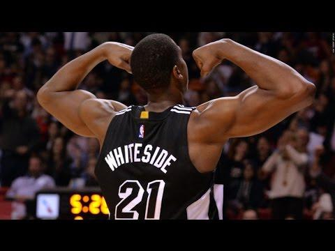 DEFENSE! NBA Best Blocks of 2015-16 Season ᴴᴰ