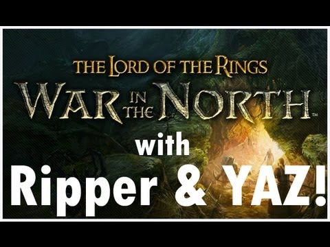 Lord Of The Rings War In The North Age Rating