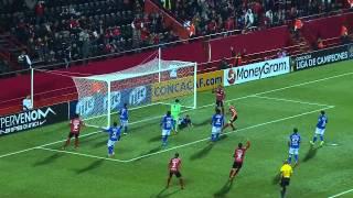 Tijuana vs Cruz Azul Highlights