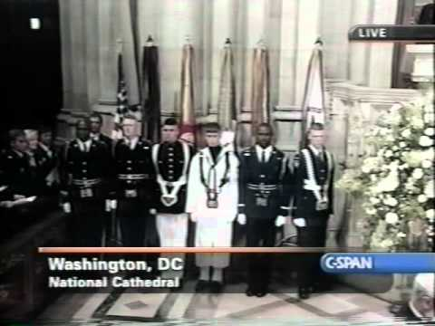 Battle Hymn of the Republic - Washington National Cathedral