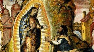 Quem terra pontus sidera- MANUEL ARENZANA~ Maitines a la Virgen de Guadalupe