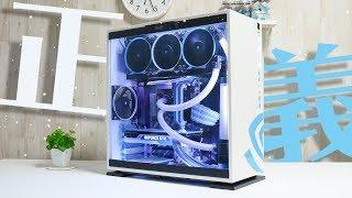 かっこかわいいパソコンを作りたい!/ I want to build a cute and cool computer