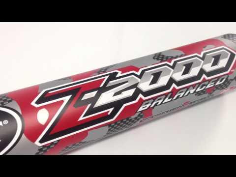 CheapBats.com 2014 Louisville Slugger Z2000 USSSA Balanced Softball Bat