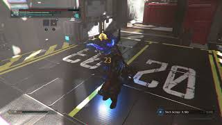 The Surge - 15 Nucleus 02 Floor 02 Refueling