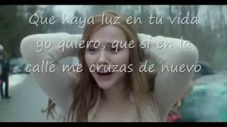 Desde lejos - Santiago cruz (If I Stay)