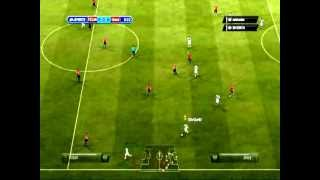 Fifa 12 PC Virtual Pro Club   This ref is such a ***** !!!!