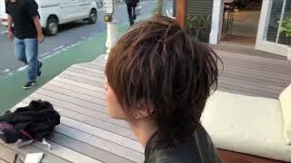 MEN'S KNUCKLE 1月号 FASHION RESARCH model;夜咲羽翼 -Tsubasa Yozawa...
