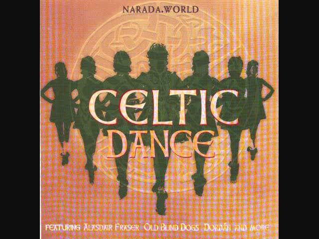 [Celtic Dance] John Whelan - Dowd's Favourite