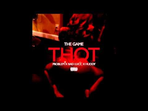 T.H.O.T. (Instrumental) - The Game (DL Link)