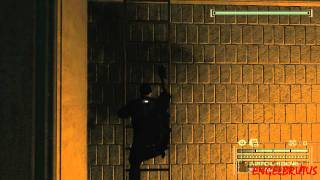 Splinter Cell Chaos Theory Mission 8: Seoul PC Gameplay Part 1/2