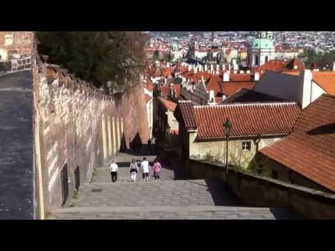Prague - The Movie