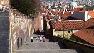 Prague - The Movie
