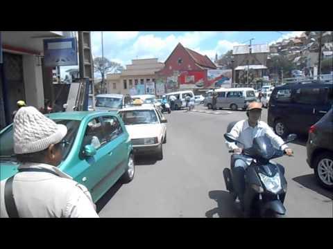 Copy of MADAGASCAR : ANTANANARIVO THE  CAPIATL  CITY