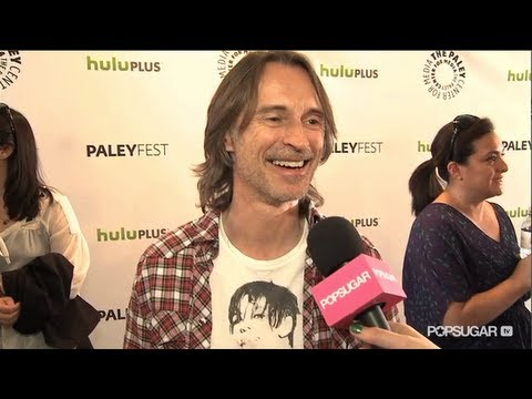 Robert Carlyle on Becoming Rumplestiltskin For Once Upon a Time