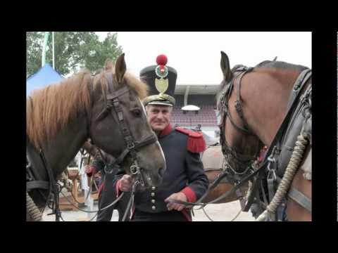 Milices Vaudoises le 25ème