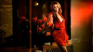 Beyoncé Heat Fragrance Commercial